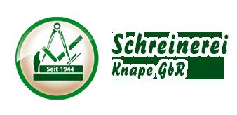 Logo image Knape