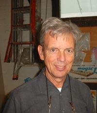 Ekkehard Knape